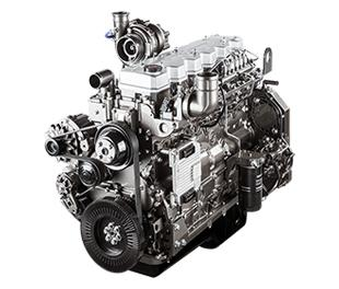 Engine for Agricultural Equipment
