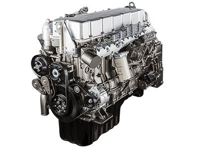 E Series Diesel Engine for Genset