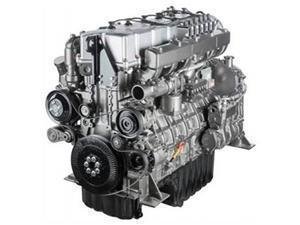 E Series Natural Gas Engine